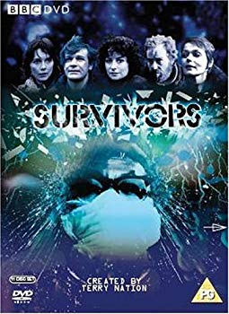 【中古】Survivors - Series 1 - 3 [Import anglais]