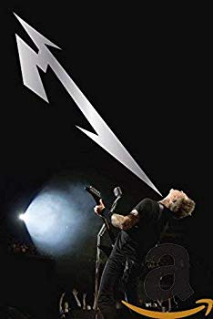 【中古】Metallica Quebec Magnetic [Blu-ray] [Import]