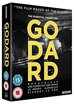 【名入れ無料】 【】Godard: The Essential Collection, チタン工房キムラ 69e827d0