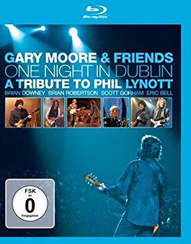大人気の 【】Gary Moore & Friends - One Night in Dublin/A Tribute to Phil Lynott, ウイスキー専門店 蔵人クロード 4565c170
