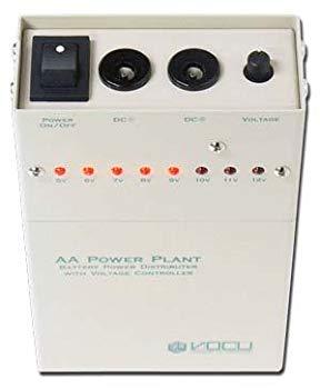 【中古】VOCU AA Power Plant バッテリーパワーディストリビューター