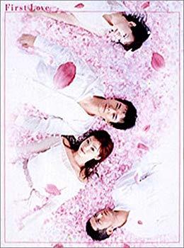 【中古】First Love DVD-BOX