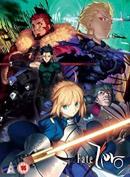 【中古】Fate/Zero コレクターズ・エディション コンプリート DVD-BOX1 アニメ フェイト [DVD] [Import] [PAL 再生環境をご確認ください]