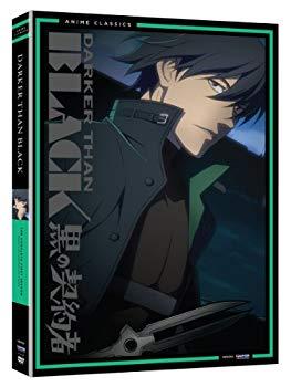 中古 Darker Than Black: Complete Season DVD Import Classic - 大放出セール 売却 One