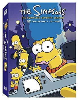 中古 未使用 未開封品 Simpsons: Import Season 5%OFF 未使用品 7 DVD