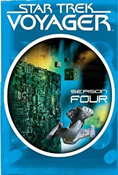(お得な特別割引価格) 【】Star Trek Voyager: Complete Fourth Season [DVD] [Import], ベストアイテム! 09afd519