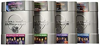 【中古】Star Trek: Enterprise - Complete Series [DVD] [Import]