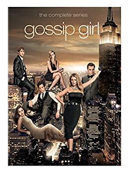 【中古】Gossip Girl: The Complete Series [DVD] [Import]