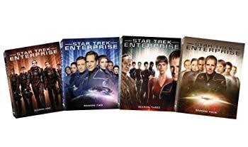【中古】Star Trek: Enterprise - The Complete Series [Blu-ray] [Import]