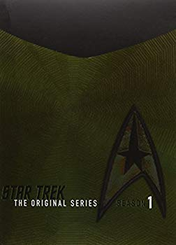 【中古】Star Trek: Original Series: Season One [DVD]