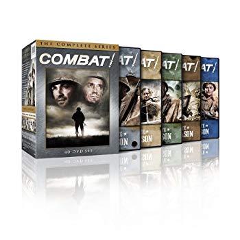 【中古】Combat: The Complete Series [DVD] [Import]