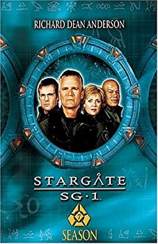 【中古】Stargate Sg-1 Season 7 [DVD] [Import]