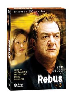 [並行輸入品] 中古 Rebus: Set Import 3 お気に入り DVD