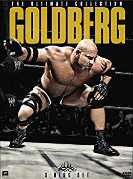 【中古】Wwe: Goldberg [DVD] [Import]