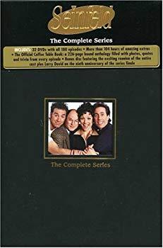 【中古】Seinfeld: Complete Series [DVD] [Import]