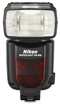 【中古】Nikon スピードライト SB-900