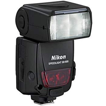 【中古】Nikon スピードライト SB-800
