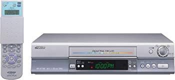 【中古】JVCケンウッド ビクター BS内蔵 S-VHSビデオ HR-VT700
