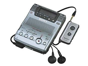 【中古】SONY MZ-B100 ポータブルミニディスクレコーダー