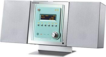 【中古】JVCケンウッド コンパクトHI-FIシステム LCA-5MD-S