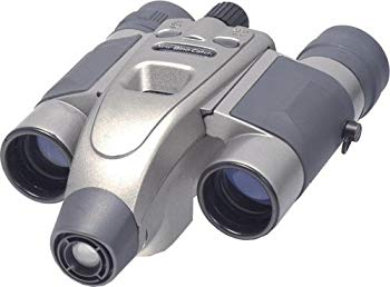 【中古】kenko デジタル双眼鏡 ビノキャッチ BC822