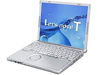 【中古】Letsnote T9シリーズ 2010年春モデル