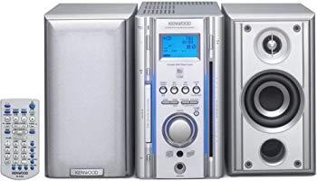 【中古】JVCケンウッド システムコンポ ES-A5MD-W