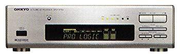 【中古】オンキヨー(Onkyo) SR-211MPRO サラウンドプロセッサー