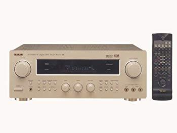 【中古】TEAC ティアック AG-D8900 AVサラウンドアンプ