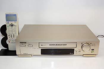 中古 MITSUBISHI 限定価格セール 三菱 S-VHS 人気急上昇 HV-S77 ビデオデッキ ダビングにも