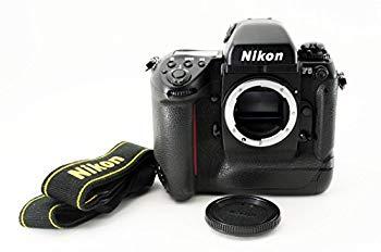 【中古】Nikon F5 ボディ フィルムカメラ