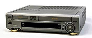 【中古】SONY WV-TW2 VHSハイファイ/ステレオハイエイト ビデオデッキ