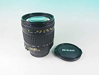 【中古】Nikon AFレンズ AF 28-200mm F3.5-5.6G ブラック