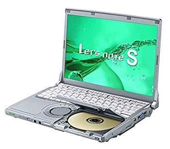【中古】Letsnote S9シリーズ