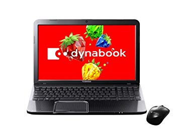 【中古】東芝 ノートパソコン dynabook T552/36HB(Office Home and Business 2013搭載) PT55236HBMB