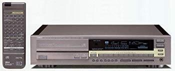 【中古】ヤマハ CDX-1000  87年製 高級CDプレーヤー