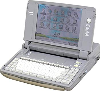 【中古】Panasonic スララ SLALA FW-U1CD330