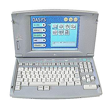 【中古】富士通 オアシス OASYS LX-3300C