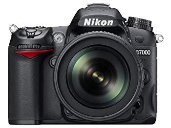 【中古】Nikon デジタル一眼レフカメラ D7000 18-105VR キット D7000LK18-105