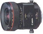 【中古】Canon Lレンズ TS-E24 F3.5L