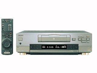 【中古】SONY DHR-1000 デジタルビデオカセットレコーダー