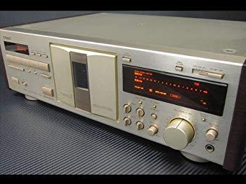 【中古】TEAC ティアック V-7010 3ヘッドカセットデッキ