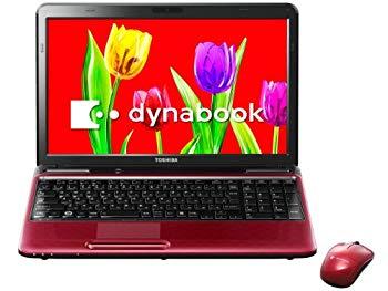 【中古】東芝 ノートパソコン dynabook T451/58ER(Office H&B搭載) PT45158EBFR