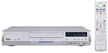 【中古】TOSHIBA RD-XS38 HDD&DVDビデオレコーダー