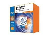 【中古】インテル Pentium4 3.20EGHz/1M/800 Socket478 Prescott SL7PN