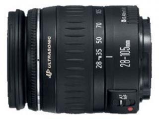【中古】Canon EF レンズ 28-105mm F4-5.6 USM