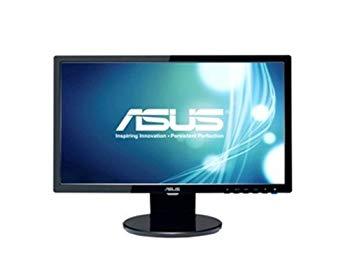 【中古】ASUS VEシリーズ 20型ワイド液晶モニタ IPSパネル LEDバックライト ブラック VS209N