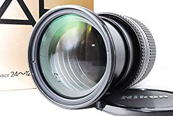 【中古】Nikon AFレンズ AF 24-120mm F3.5-5.6D
