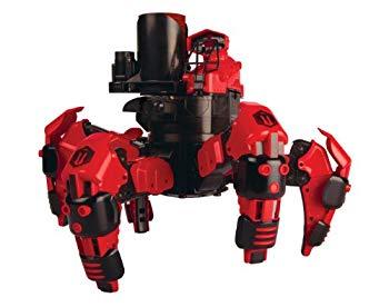 【中古】コンバットクリーチャーズ 多脚駆動型戦闘ロボット