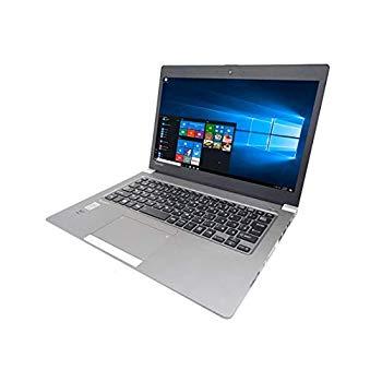 【中古】【Microsoft Office 2016搭載】【Win 10搭載】TOSHIBA R634/L/第四世代Core i5-4200U 1.6GHz/新品メモリー:8GB/SSD:128GB/13インチ/Webカメラ/HD